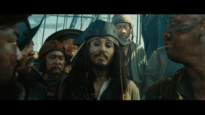 pirates of the caribbean parlay guidelines